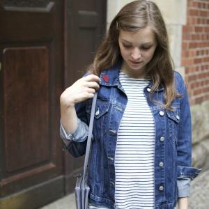people-tree-stripe-dress-vintage-jeans-jacket-2