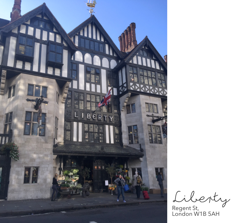 london-liberty-department-store