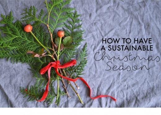 sustainable-christmas-season-tips
