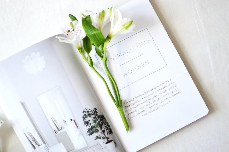 at least lina jachmann einfach leben der guide f r einen minimalistischen lebensstil. Black Bedroom Furniture Sets. Home Design Ideas