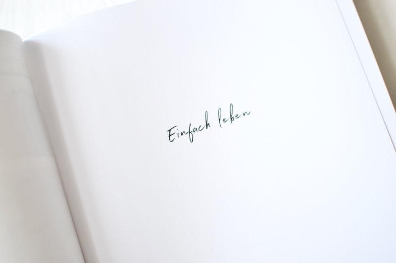 At least lina jachmann einfach leben der guide f r for Leben als minimalist